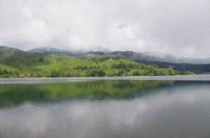 lago parco aveto